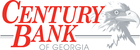 Century Bank of Georgia Homepage
